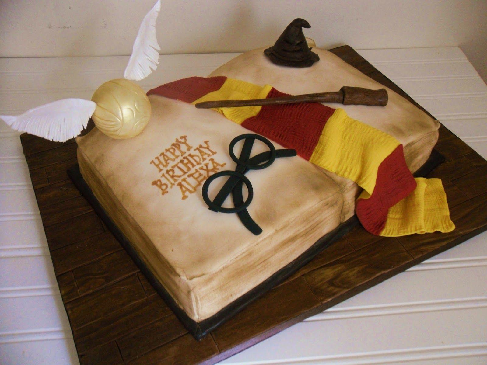 Harry Potter Harry potter spell book, Harry potter