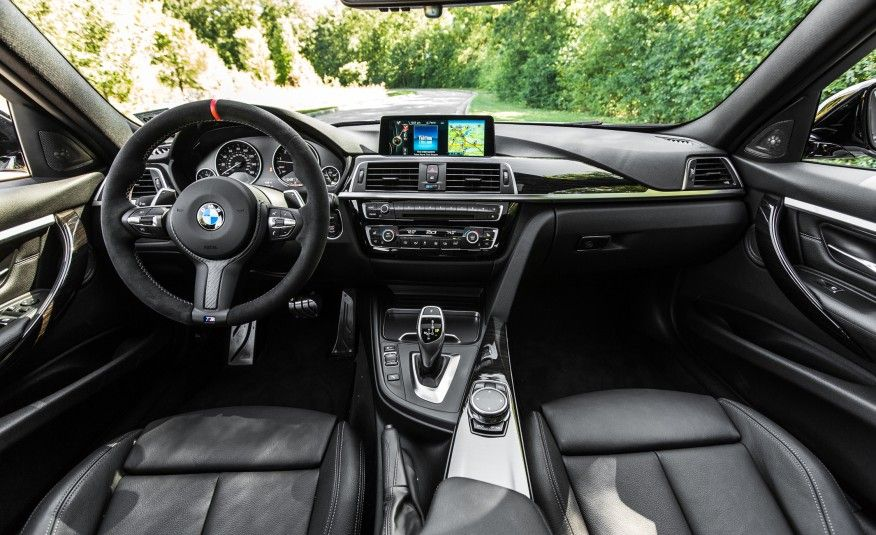 2017 Bmw 3 Series Desktop Hd Wallpapers Images Pictures Photos