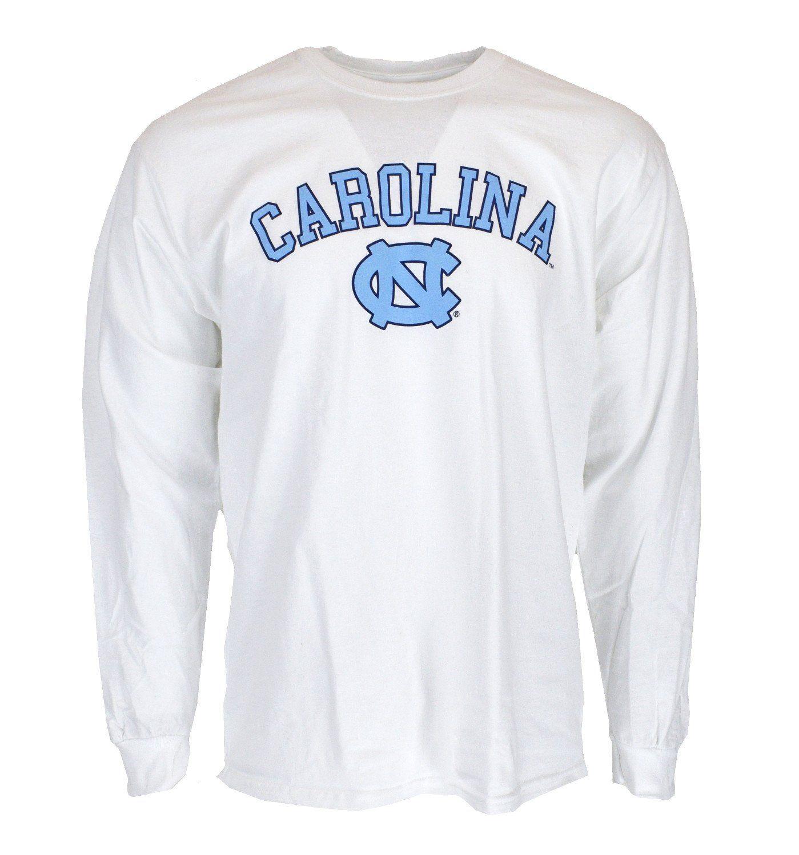 North Carolina Tar Heels Unc Classic Long Sleeve T Shirt Long