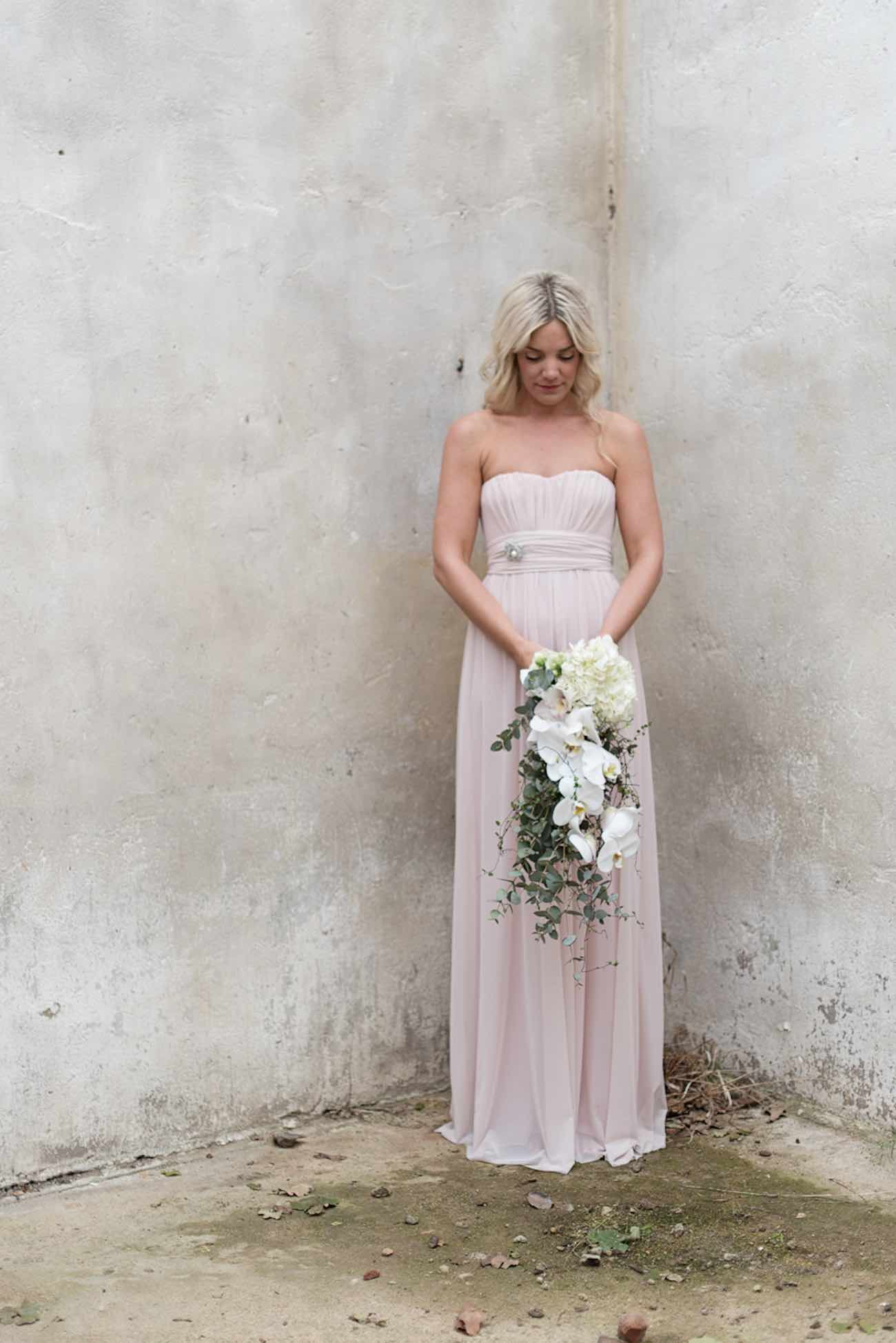 6ea74b8d88  Samantha Clifton Photography . Gorgeously Chic Bohemian Bridesmaid Dresses  and style ideas by Jacoba Clothing  ...