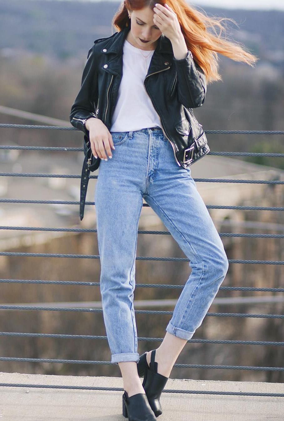 BDG Mom Jean - Light Blue | Hipster mom jeans | Pinterest | Grunge Clothes and Grunge outfits