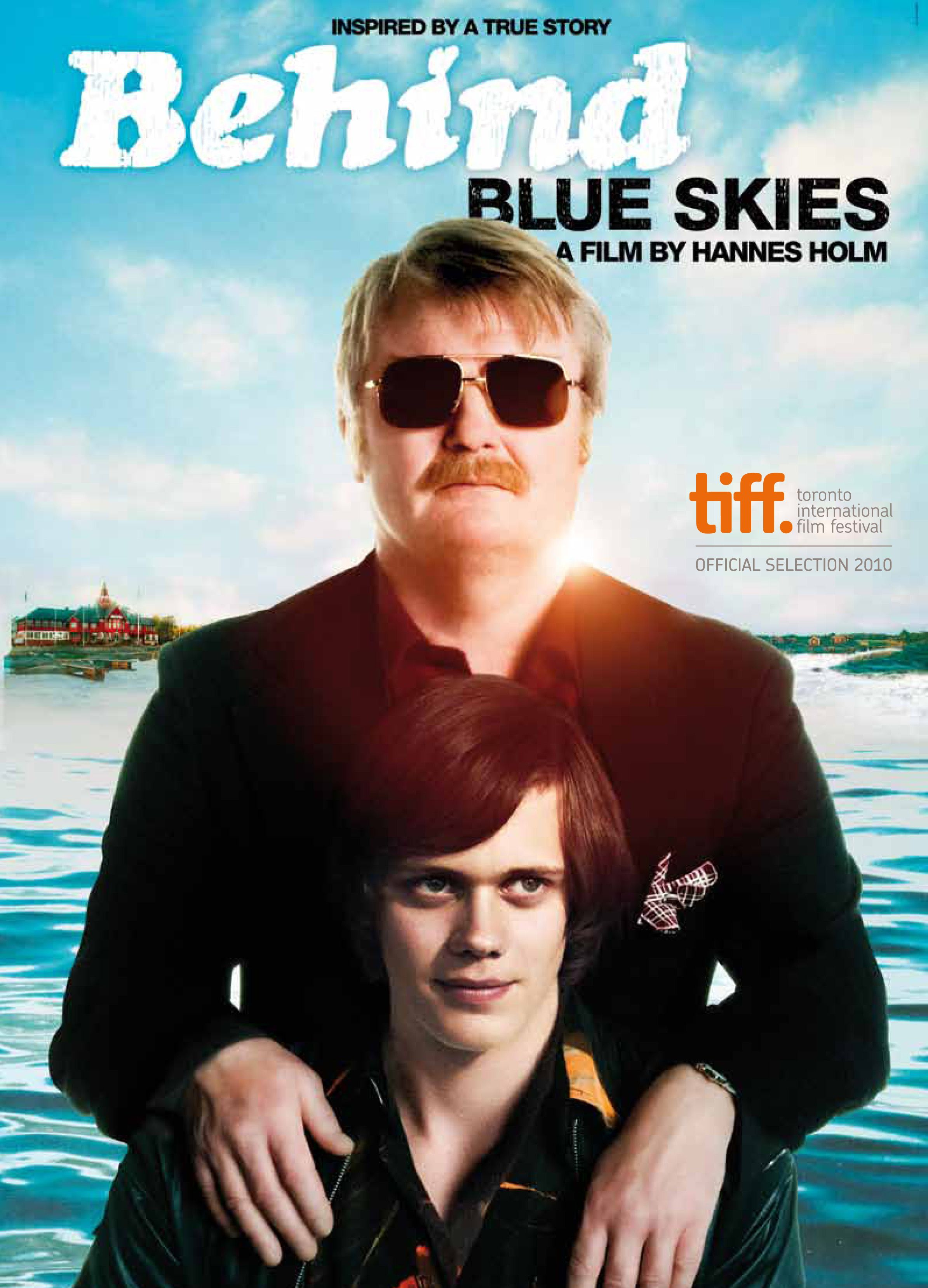 Himlen är oskyldigt blå (2010) / AvaxHome