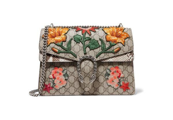 Unsere liebsten It-Bags kommen jetzt in sommerlich-bunter Aufmachung daher!