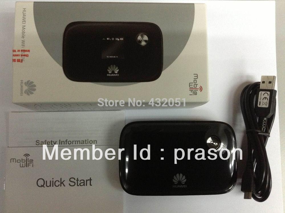 Original HUAWEI E5776 3G Mobile Hotspot (With images