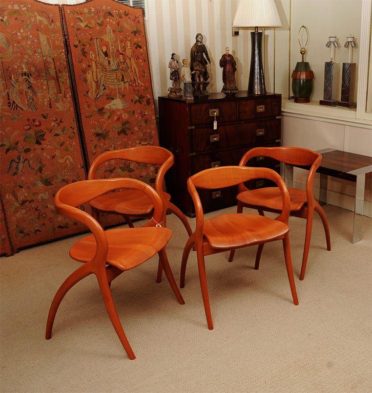 A Sibau Dining Chairs Shapeyourminds Com