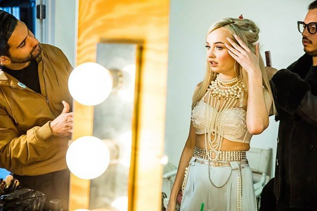 Beautiful Transgendered — Kim Petras: