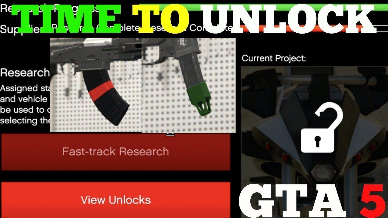 gta 5 online gunrunning size