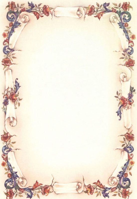 Pergamena Matrimonio Simbolico : Pergamena avorio per stampa fai da te pergamino