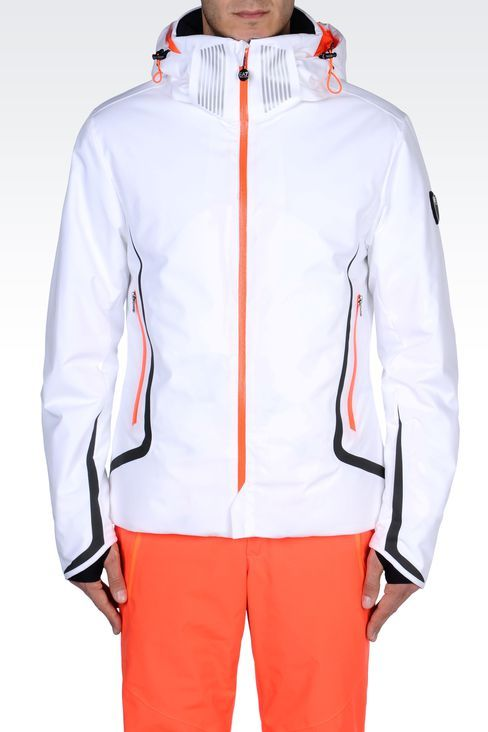 harmonious colors exceptional range of colors world-wide selection of ea7 ski jacket   sports in 2019   Mens ski wear, Jackets ...