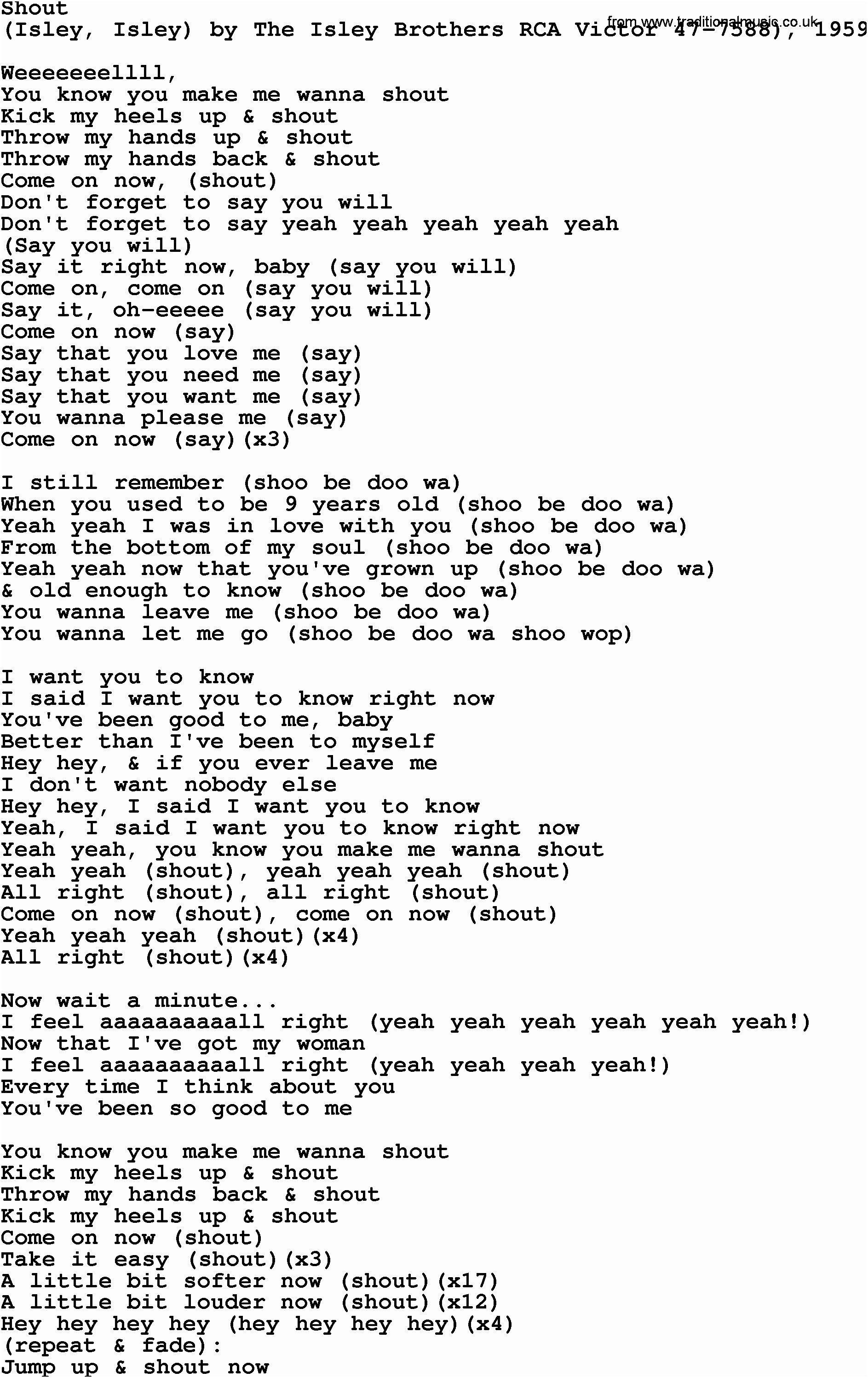 Inspirational Periodic Table song Lyrics Written