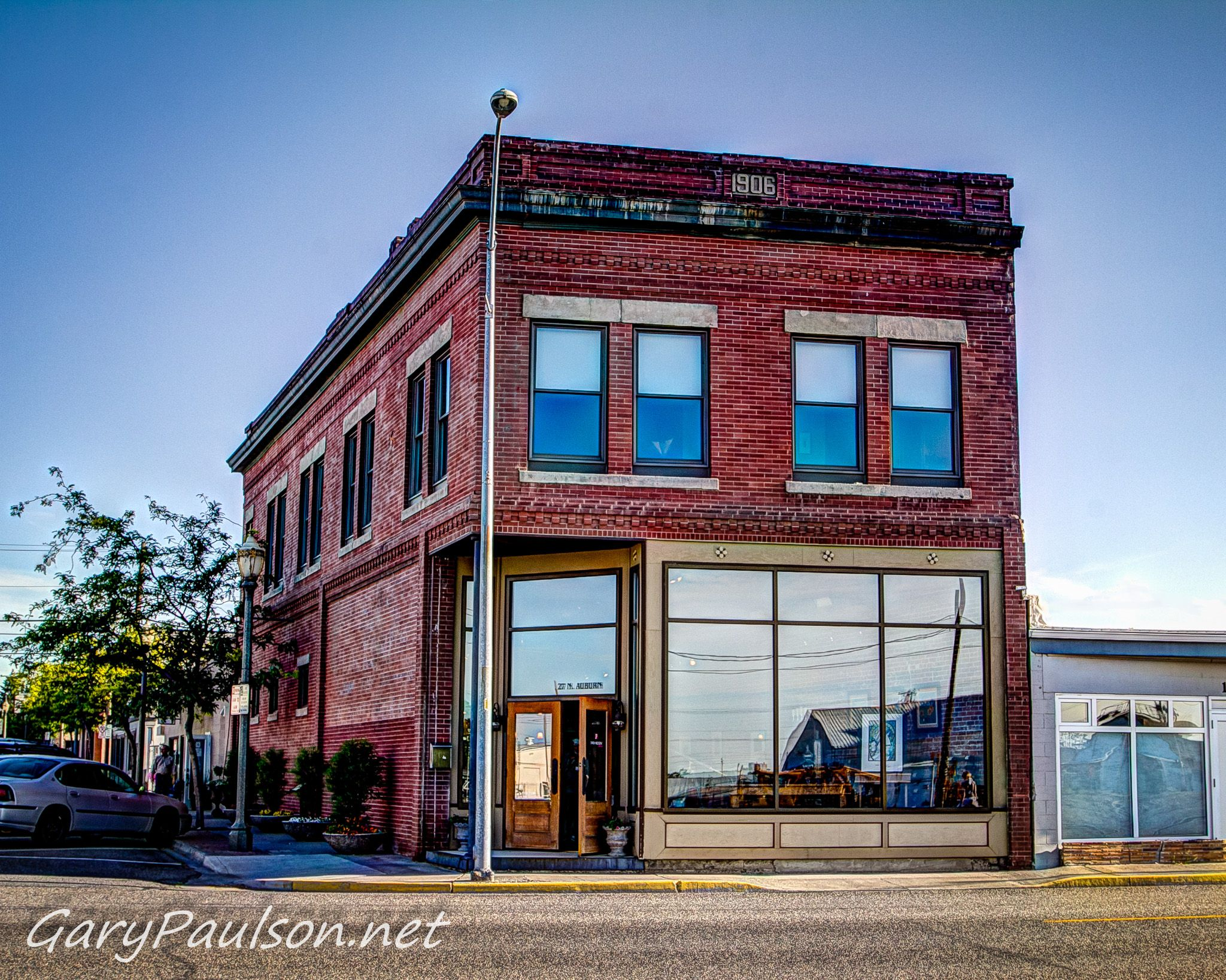 Sara Nelson Design in Downtown Kennewick