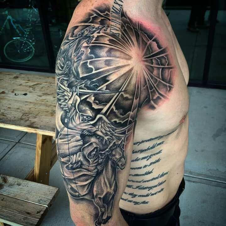 Rey figueroa , contact 4043996678 , Ink Tattoos