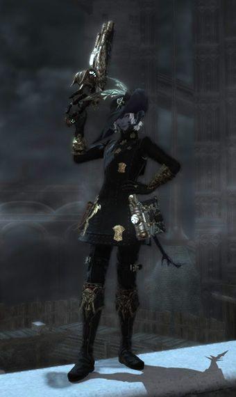 Eorzea Collection Ffxiv Gear Catalogue Glamour Women Humor Final Fantasy Xiv