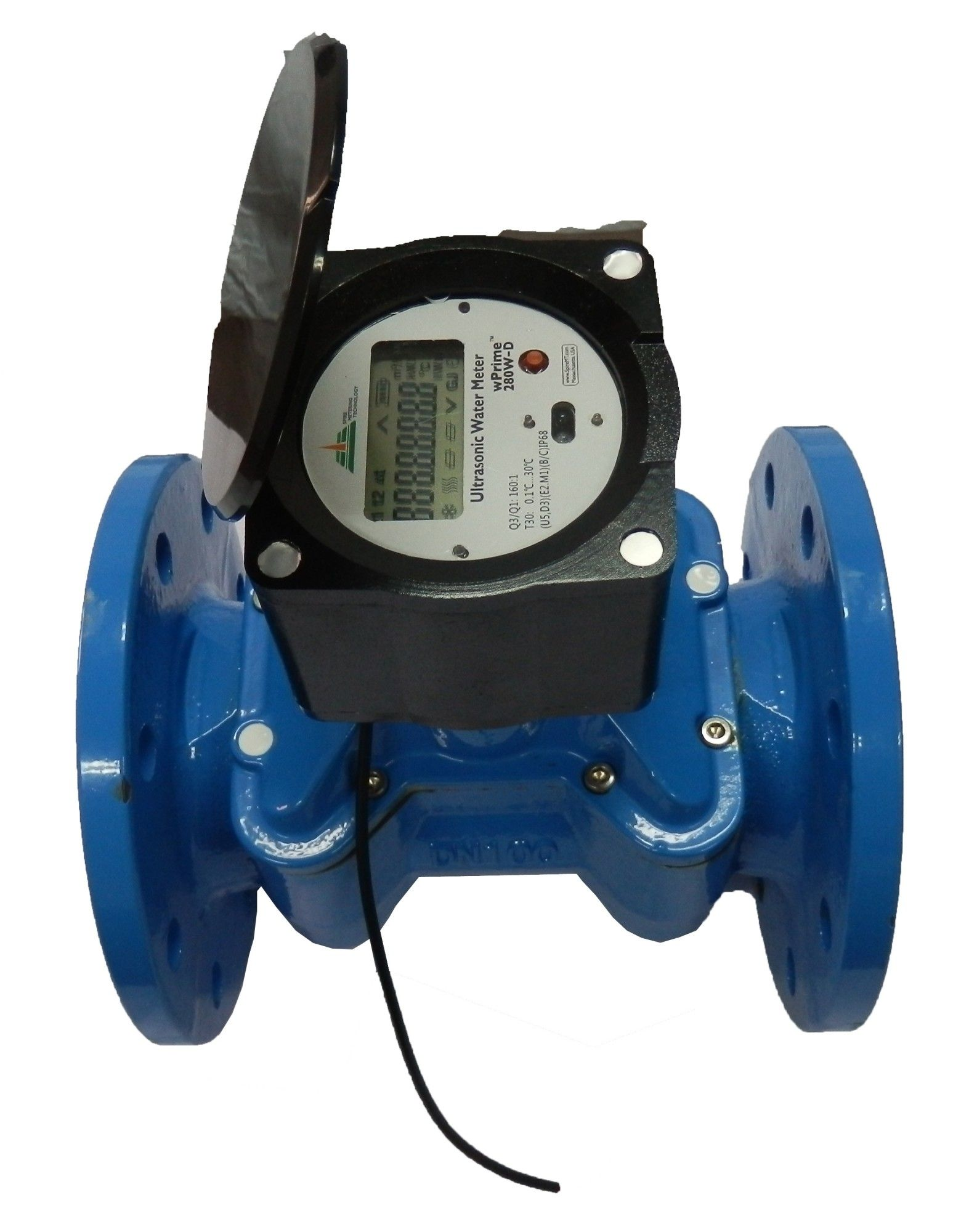 Choose a new range of ultrasonicwatermeters and