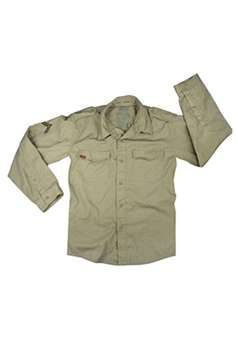 Mens Vintage Fatigue Shirts   Gorilla Surplus   Army shirts, Army