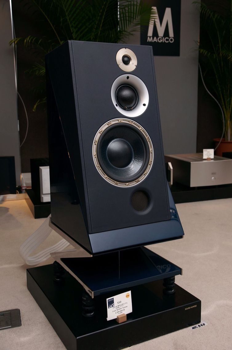 Pin By Brian Salazar On Audiofile Audiophile Speakers Speaker