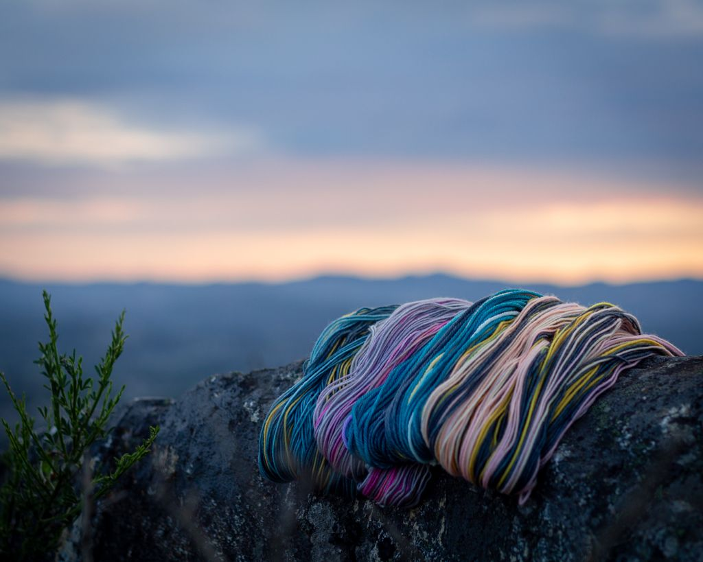 Call for Applications Yarn + Pattern Club Partial