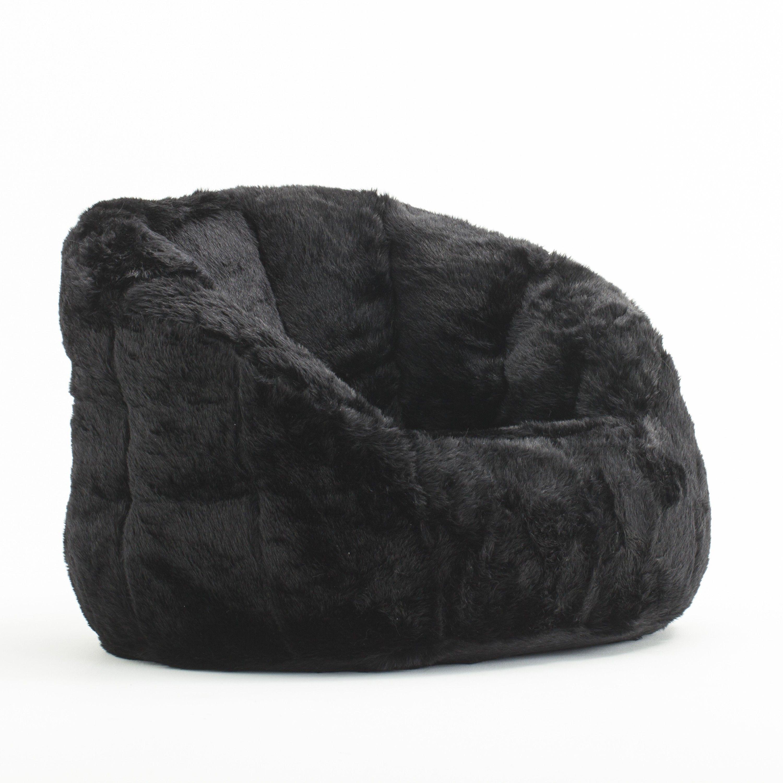 Decorating Big Fluffy Fuzzy Bean Bag Chair For Lounge Chair Bean Bag Chair Faux Fur Bean Bag Fuzzy Bean Bag Chair