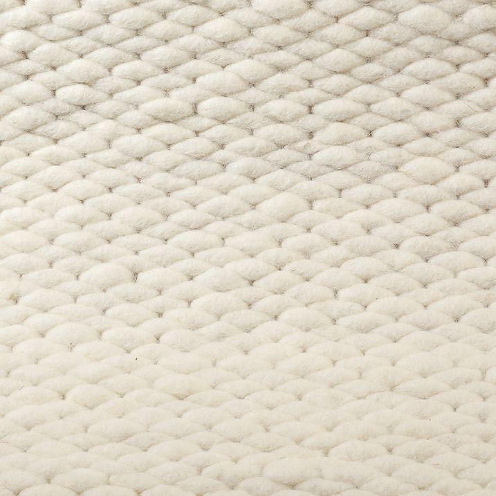 John Lewis Pinto Flat Weave Rug Ivory L250 X W200cm Online At Johnlewis