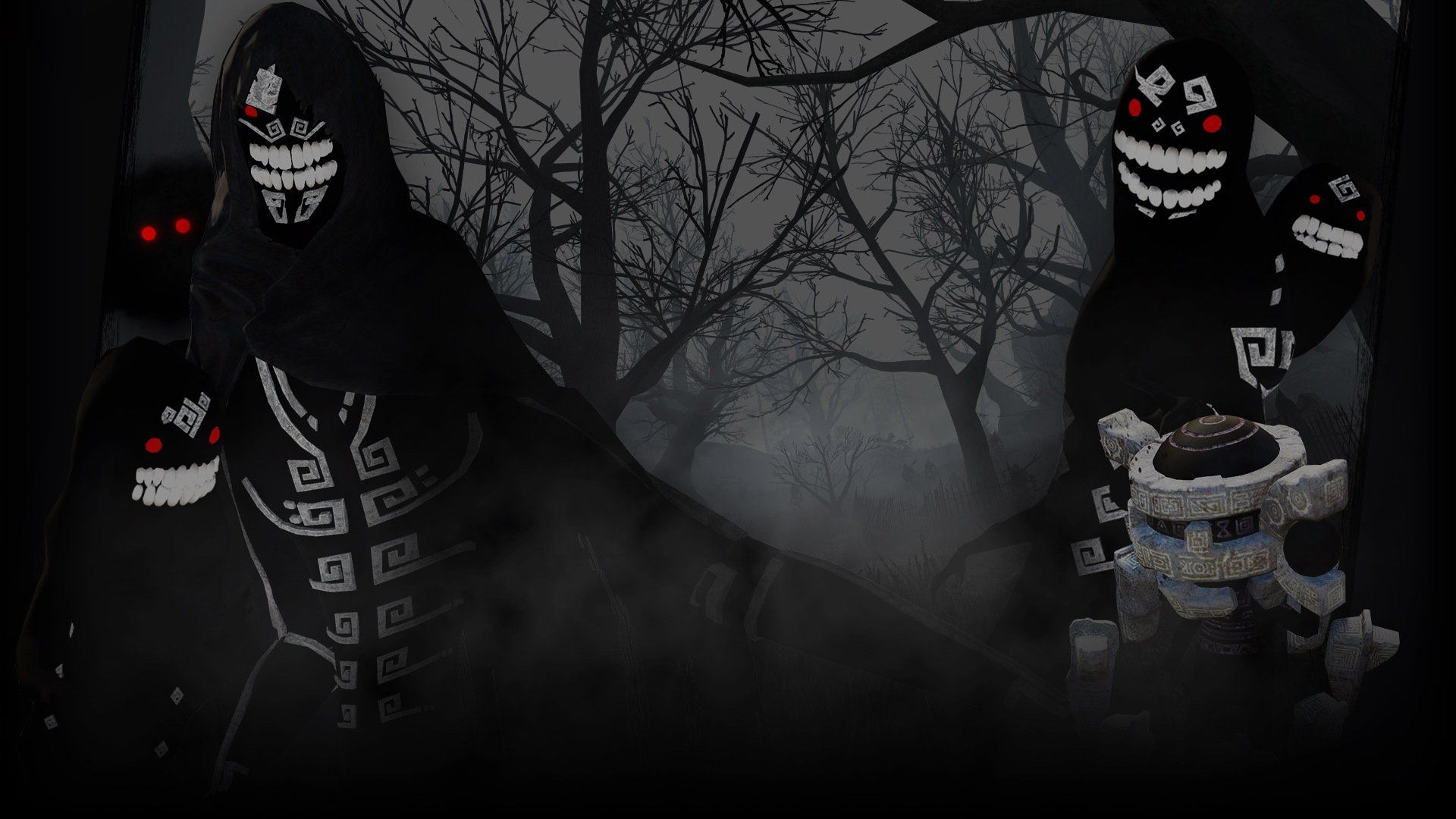 Video Game Black Desert Online Black Spirit Black Desert Online Wallpaper Wallpaper Images Hd Wallpaper Backgrounds Game Black