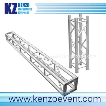12 Inch Aluminum Square/Box Truss Uesd | Truss and Stage in