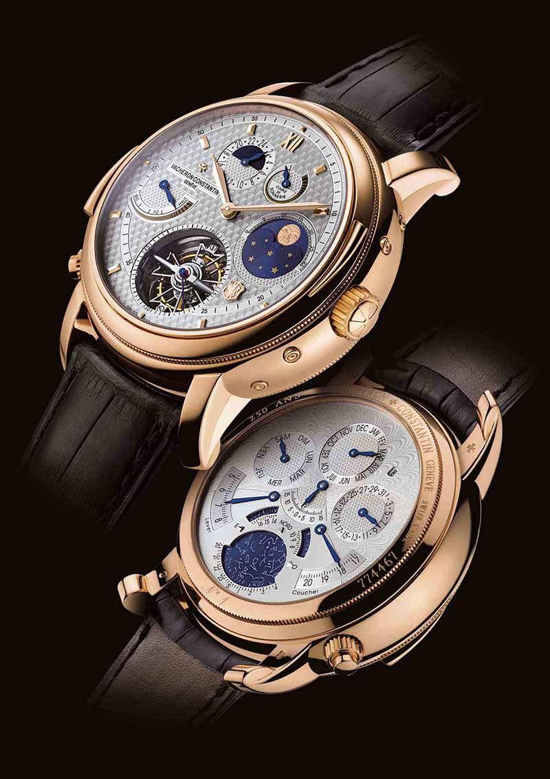43855416dcd 25 relógios para noivos que buscam alto luxo para seu casamento ...