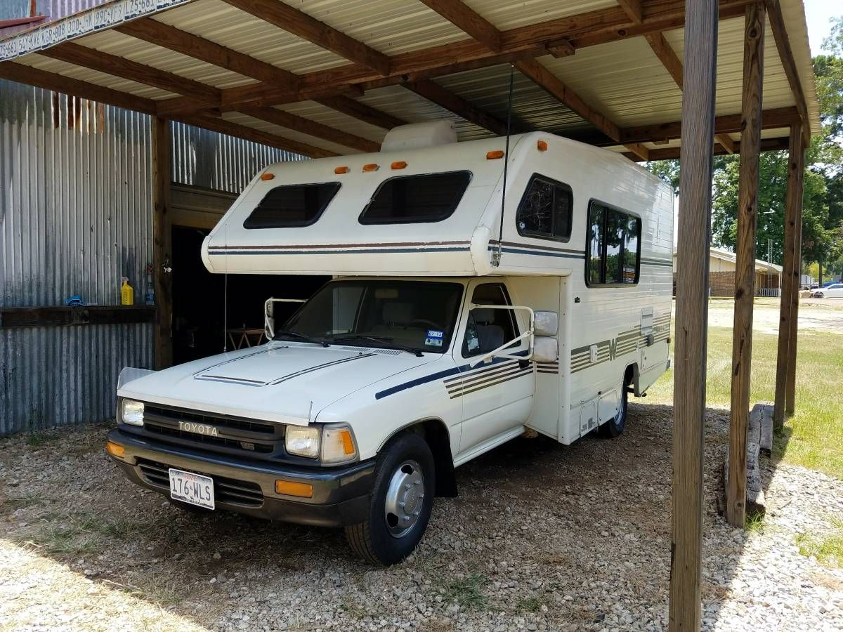1989 Winnebago Tyler Tx Winnebago Motorhome Winnebago Vintage Camper