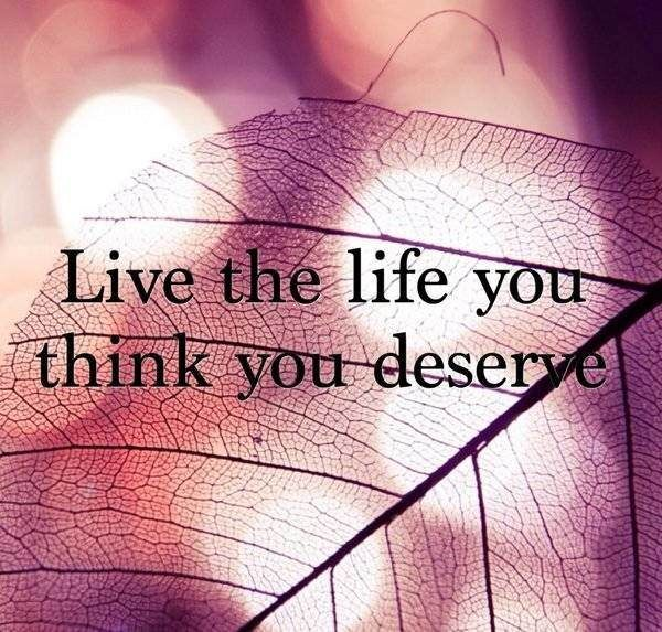 Live Life To The Fullest Saying Positive Quotes Pinterest Life