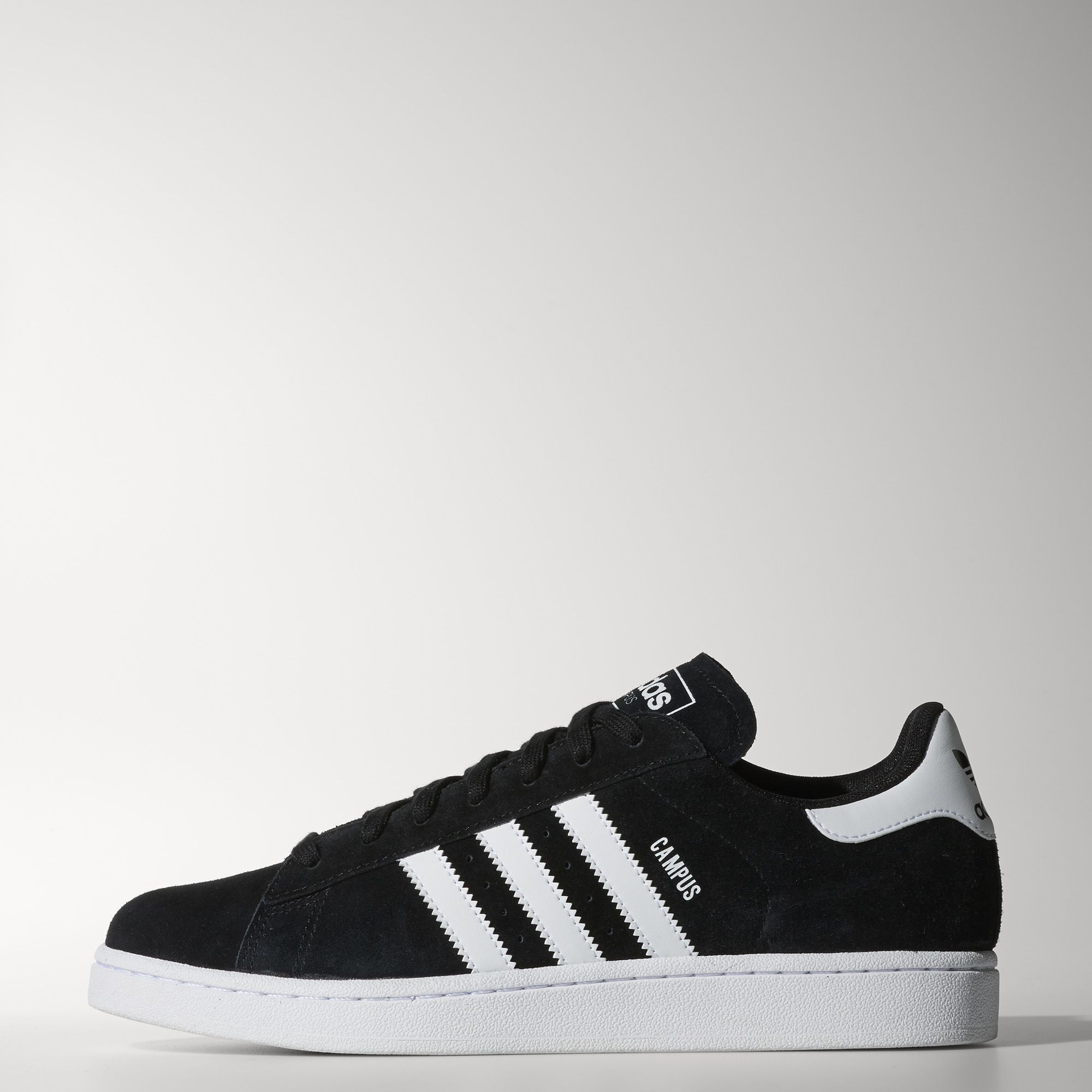 adidas US. Adidas Campus ShoesCampus 2Black ...