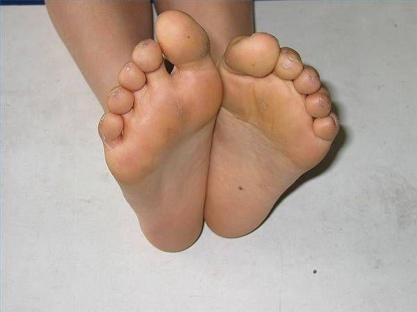 Cómo desintoxicar tu cuerpo a través de tus pies