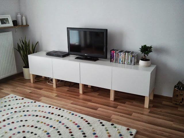 Follow Ikea Hackers Tv Storage Home Decor Home