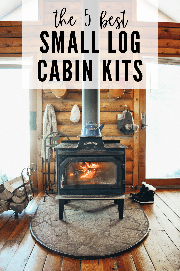 The 5 Best Small Log Cabin Kits on a Budget