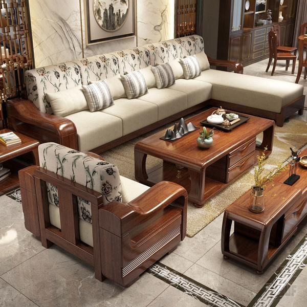 Vzglyanite Na Etot Roskoshnye Divan Iz Massiva Dereva Hotite Tochno Takoj Zhe Utochnyajte V Kom Wooden Sofa Designs Living Room Sofa Design Wooden Sofa Set Designs