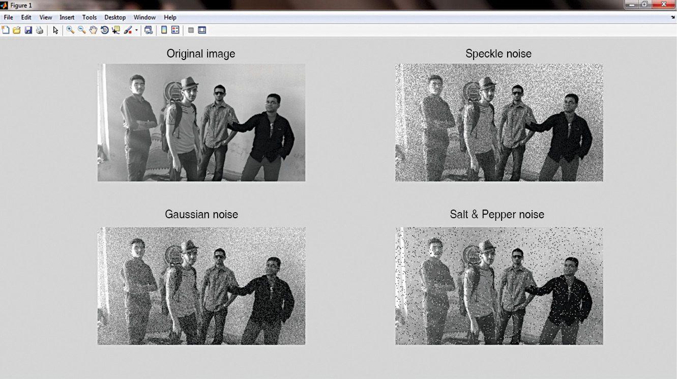 Image Processing Using MATLAB | Matlab | Image processing