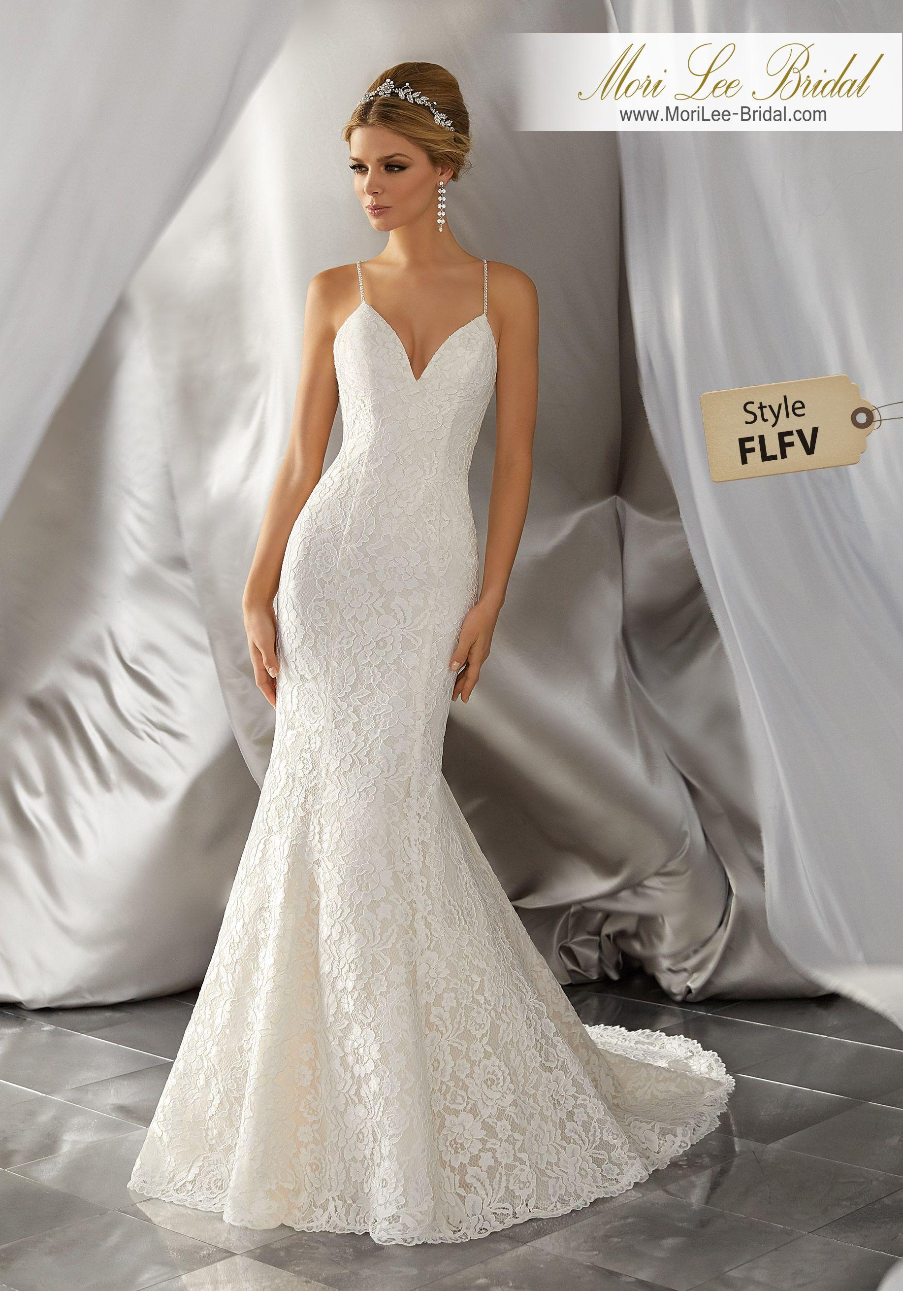 Mori Lee Wedding Dress. Find Mori Lee and More at Aria Bridal in San ...