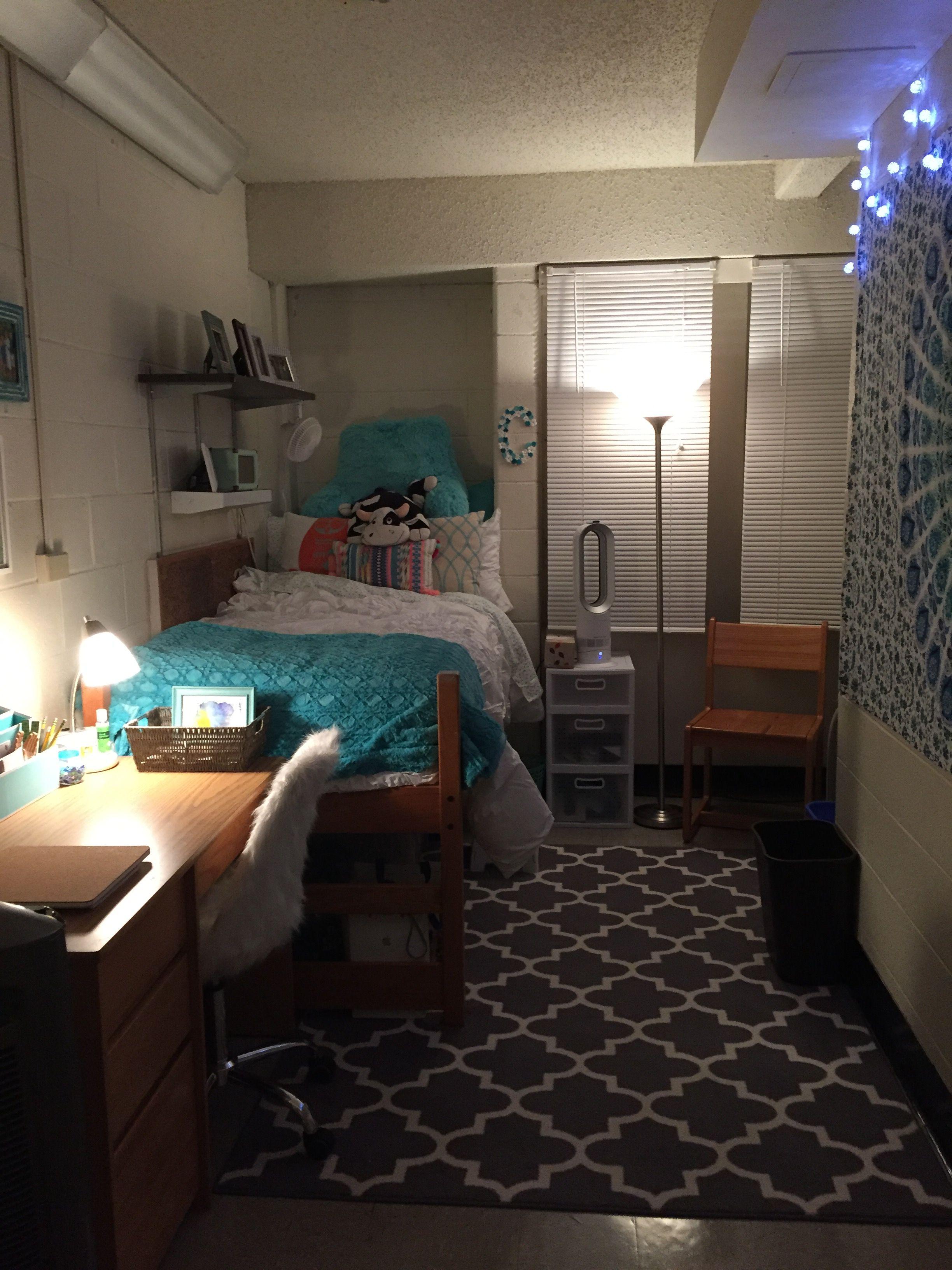 Pin von Kirsten Pressler auf Dorm rooms | Pinterest