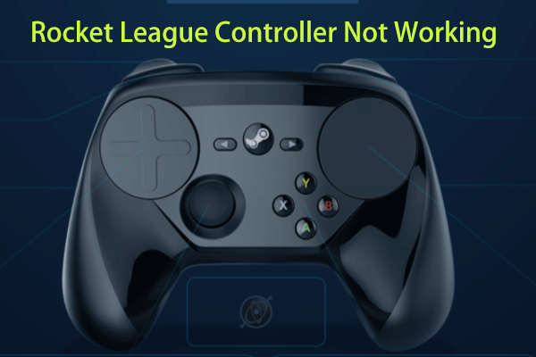 Is Rocket League Controller Not Working Here S How To Fix It Rocket League League Xbox One Controller