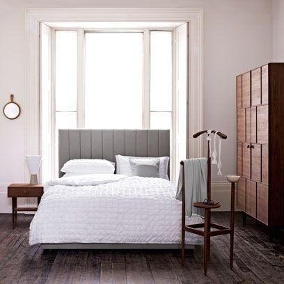 modern retro bedrooms tides well wood arts pinterest