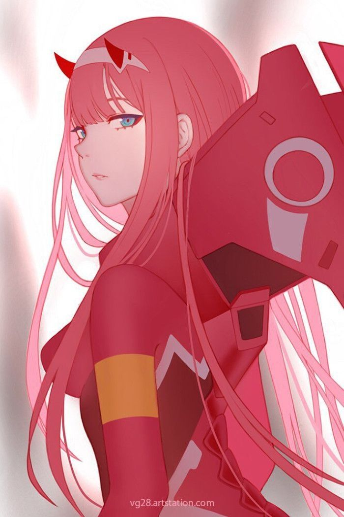 Darling in the FranXX – 178 фотографий