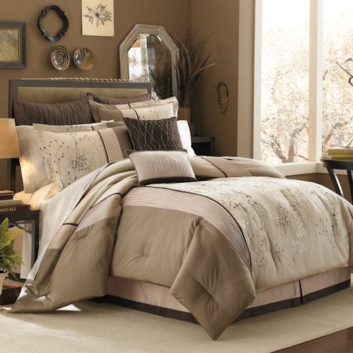 Bedding choice - Bed Bath and Beyond