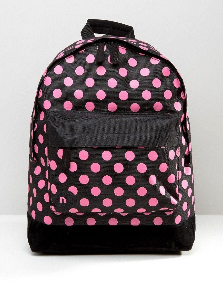 Mi-pac cartoon рюкзак рюкзаки для школы kite