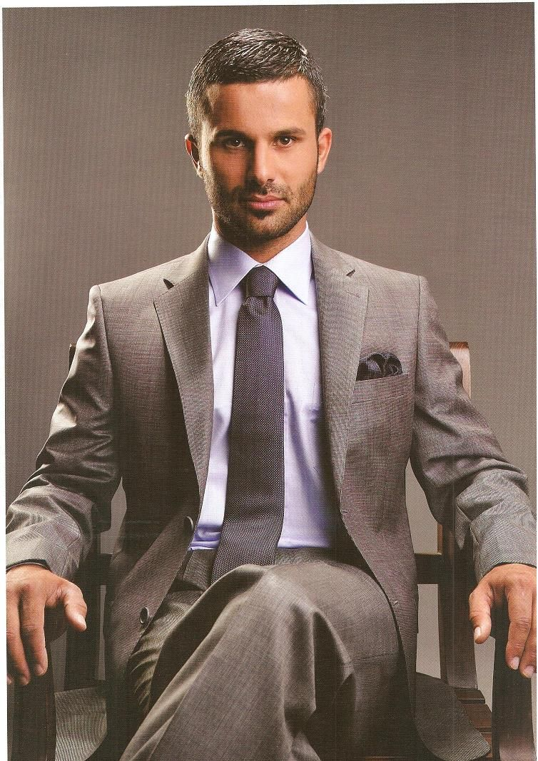 Men Suit Jacket Trouser from istanbul