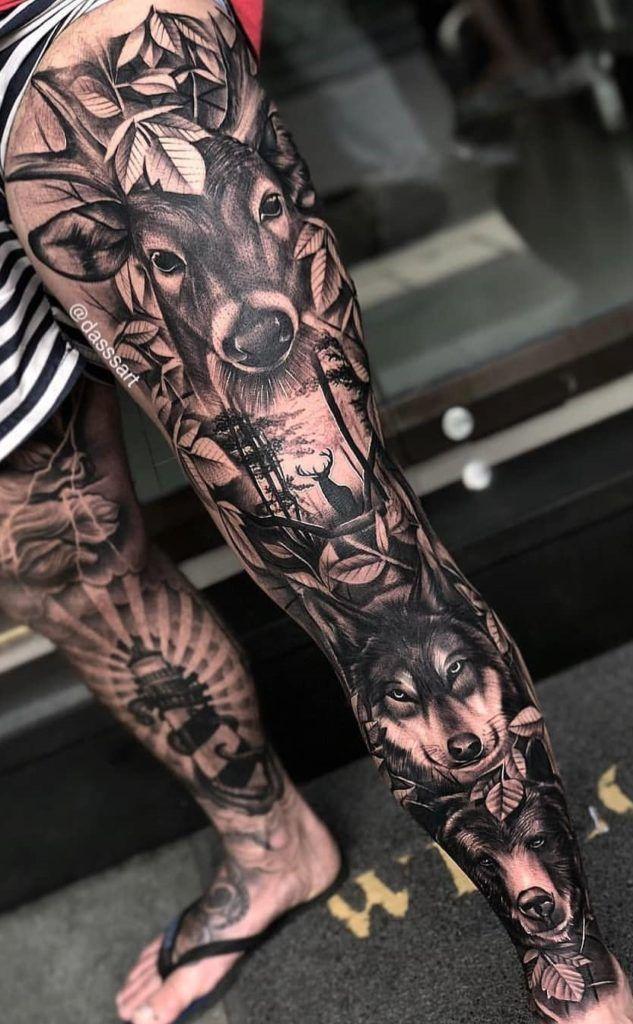 20 ideas for male leg tattoos photos and tattoos #polyn ... -  20 ideas for male leg tattoos photos and tattoos #Polyn… – #Leg #Photos #For #Ideas   - #ankletatto #arrowtatto #birdtatto #cooltatto #dogtatto #feathertatto #ideas #Leg #male #photos #polyn #tattoideen #tattoleg #tattoos