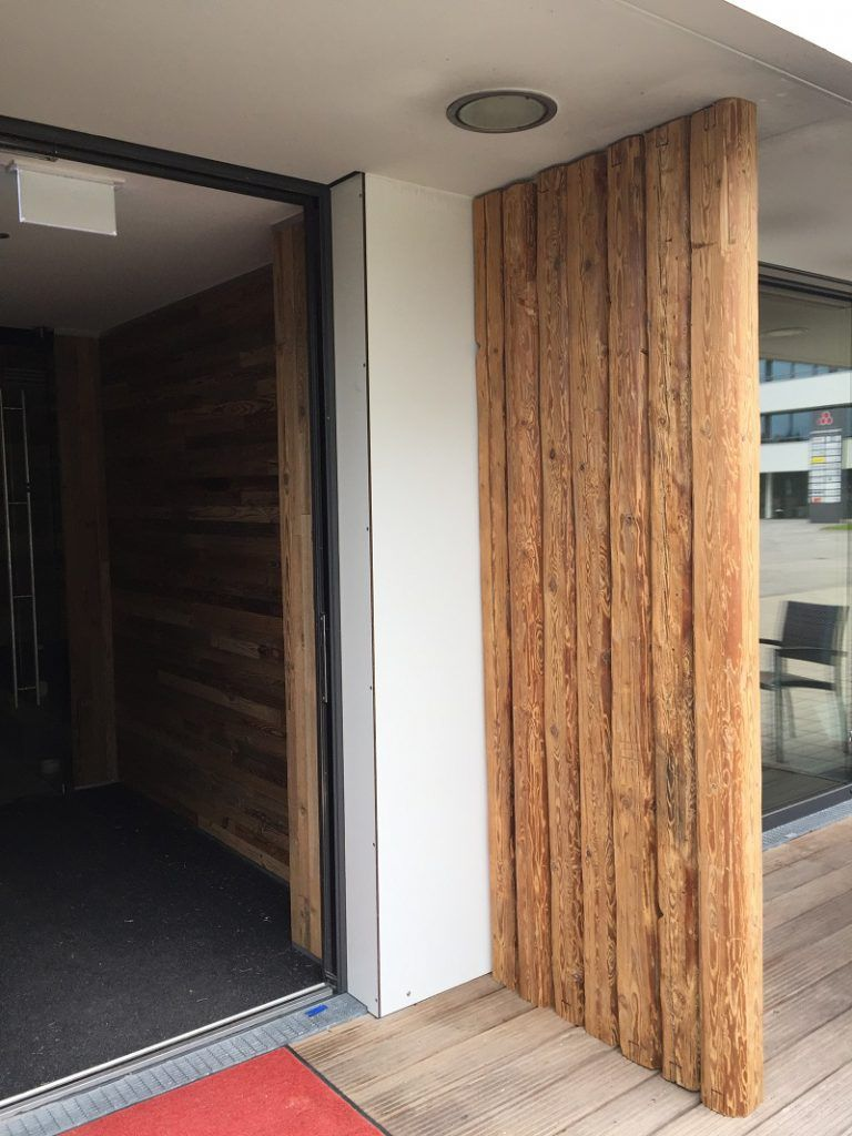 Altholz Balken Fichte Eiche | BS Holzdesign | Altholz, Holz