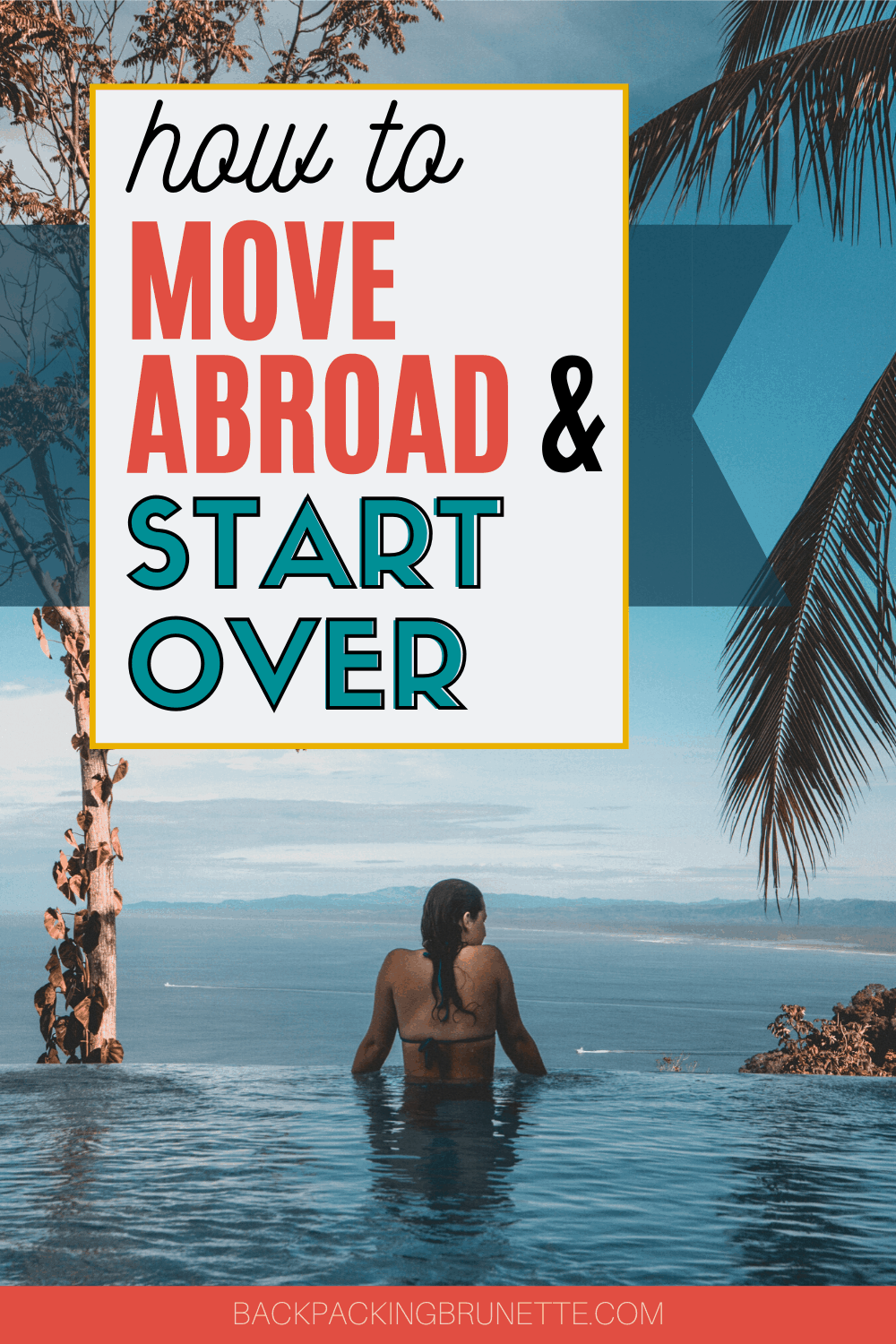 Want to Move Abroad & Start Over? Female Expats Re