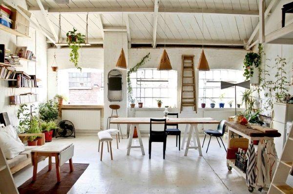 Lofty living in tottenham house goalscoach houseinterior design kitchenmediterranean stylewarehousesvictorianroom ideasin
