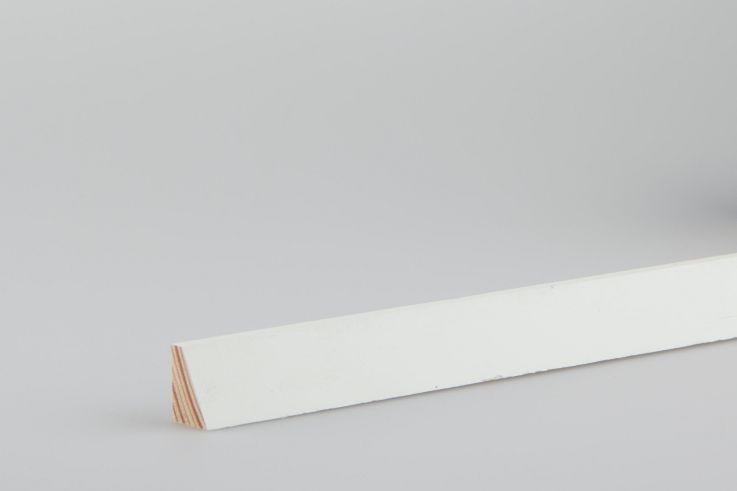 Sockellesite Massiv Schweizer Leiste Weiss Massiv Design Sockelleisten