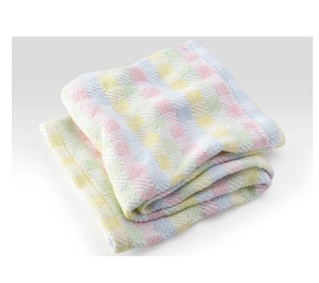 Brahms Mount Tourmaline Baby Blanket 36 X 46 Cotton Baby Blankets Baby Blanket Luxury Baby Blanket