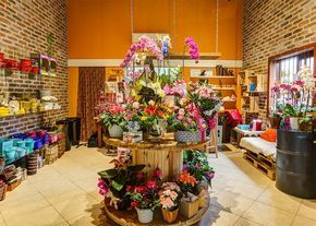 montar uma floricultura dá dinheiro
