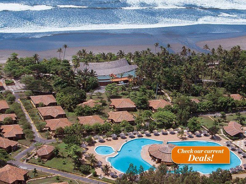 Barceló Montelimar Beach Nicaragua